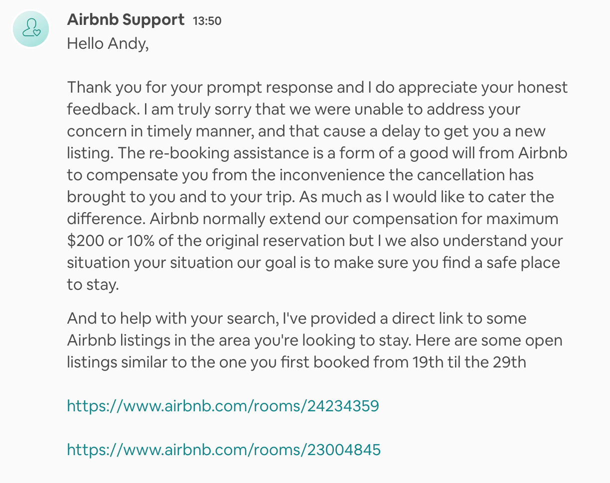 airbnb nyc Archives - Airbnb Hell