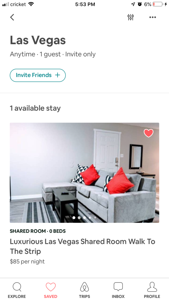 airbnb bad review Archives - Airbnb Hell